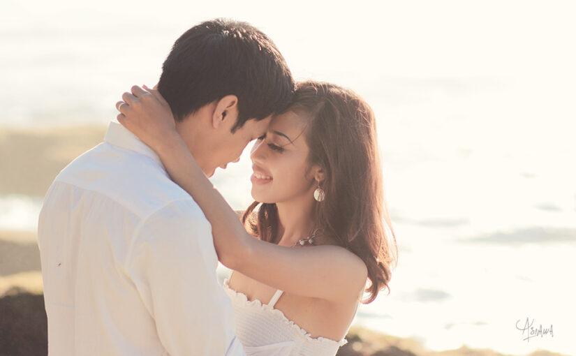 Komang & Ayu Pre-wedding