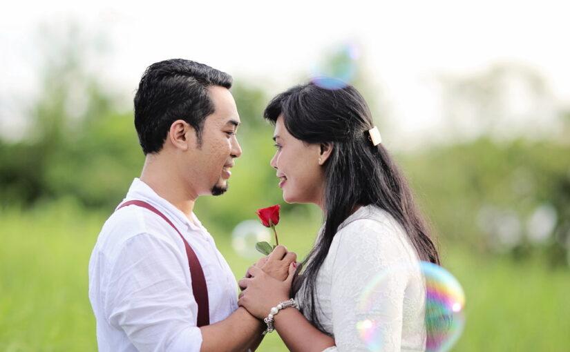 Ubud Pre-wedding